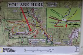 glenn carol s hiking adventures jacksonville forest park