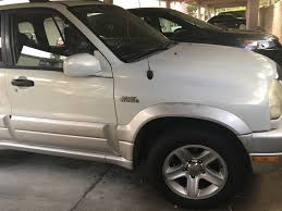 2003 suzuki grand vitara overview cargurus