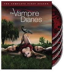 amazon com the vampire diaries season 1 nina dobrev ian