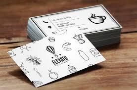 name card design platinum printing house