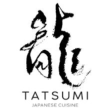logo de cuisine tatsumi japanese cuisine japonská restaurace 53
