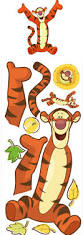 57 best winnie the pooh images on pinterest pooh bear baby tigger giant peel and stick wall mural wall sticker outlet