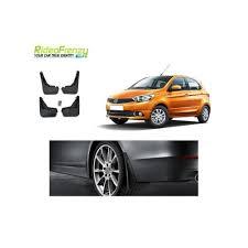 nissan micra vs tata tiago buy premium chrome combo set for tata tiago of head lights tail