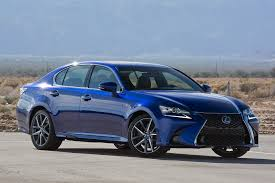 lexus gs prices reviews and new model information autoblog