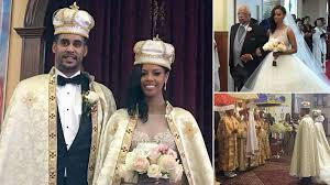 coming to america wedding dress real coming to america american woman marries prince