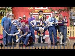 The Comedy Barn Theater Comedy Barn Theater Smoky Mountain Discounts U0026 Coupons Youtube