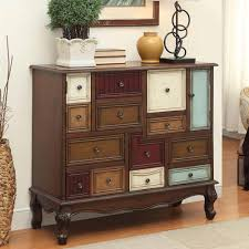 entryway table with storage ideas