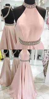 dress pink best 25 blush prom dress ideas on evening