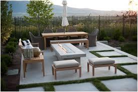 modern patio backyards beautiful backyard space ideas backyard dog play area