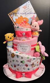 122 best diaper cakes oh my images on pinterest baby shower