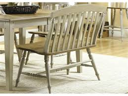 Upholstered Kitchen Bench With Back Kitchen Table With Bench Back And Chairs Kitchen Table Bench With