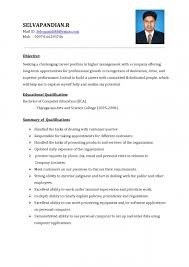 curriculum vitae structure free resume templates sample of equipment sales with regard to 21