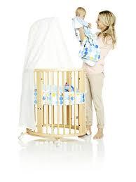 Stokke Mini Crib Stokke Sleepi Mini Bassinet Bundle The Century House Wi