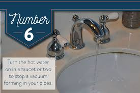 Removing A Bathtub Faucet How To Flush Sediment Out Of A Water Heater
