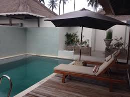 asia villa private pool villa picture of living asia resort and spa lombok
