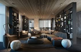 Creative Living Room by 8 Creative Living Room Design That Would Be Nice Welcoming Guest