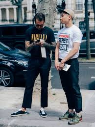 how to wear a graphic t shirt when you re not a teenager gq