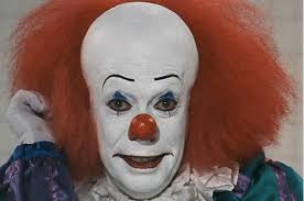 Pennywise Halloween Costume Pennywise Clown Image Shows Costume Chiller
