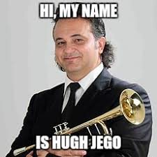 Trumpet Player Memes - trumpet imgflip
