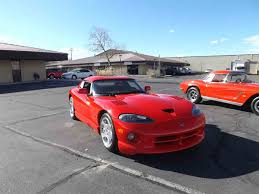 dodge viper classic dodge viper for sale on classiccars com