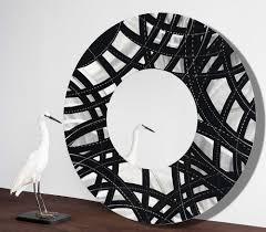 Decorative Mirrors Walmart Mirrors Inspiring Black Decorative Mirror Black Decorative
