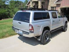 2010 toyota tacoma bed cover bed cap with roof rack tacoma forums taco