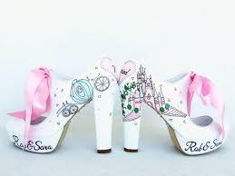 princess wedding shoes the 25 best disney wedding shoes ideas on disney
