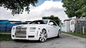 2010 rolls royce phantom interior 2010 rolls royce ghost mansory white ghost limited youtube