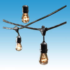 edison string lights edison string lighting rental affordable tent and awnings