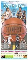 hoopfest june 24 2016 by cowles publishing issuu