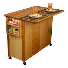 kitchen island cart drop leaf kitchen islands decoration catskill butcher block island cart with cabinet storage