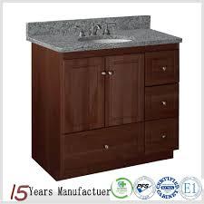 Wood Vanity Units Bathroom by Solid Wood Bathroom Vanity Units Solid Wood Bathroom Vanity Units