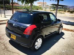 suzuki hatchback suzuki swift 2006 hatchback 1 3l petrol automatic for sale