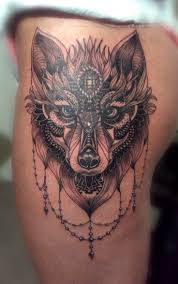 simple calf tattoos best 20 geometric wolf tattoo ideas on pinterest geometric wolf