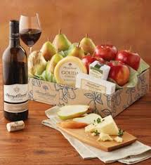 fruit and cheese gift baskets fruit cheese baskets and gift delivery harry david