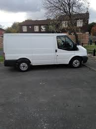 ford transit 2 2tdci 58 plate in middleton manchester gumtree