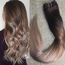 sewed in hair extensions wave bundle sew in hair extensions ebay