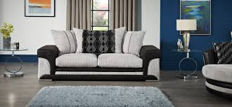 Scs Armchairs Lucas 3 Seater Sofa Scatter Back 2017 Design Trends We Are
