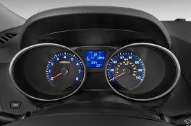 2011 hyundai tucson interior 2012 hyundai tucson reviews and rating motor trend