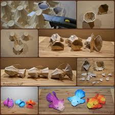 colorful egg carton fish u2013 crafts for kids bystre dziecko