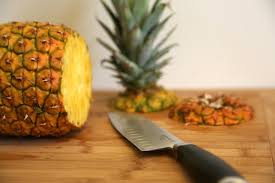 Pineapple Trend by Simple Tip Store Your Pineapples Upside Down Popsugar Food
