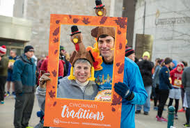 photos from the 108th annual thanksgiving day race 11 23 17