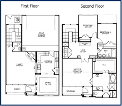 Floor Plans Tiny Houses Stunning Floor Plans For Two Bedroom Homes Including Plan Tiny