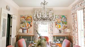 idea house dining room by margaret kirkland southern living
