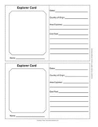 25 unique trading card template ideas on pinterest diy trading