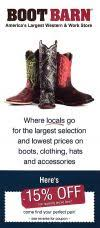 Boot Barn Las Cruces New Mexico Things To Do In Bernalillo Nm Attractions Activities Visitortips