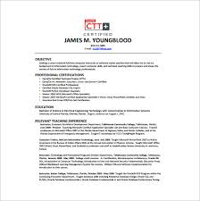 database administrator resume template u2013 8 free word excel pdf