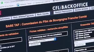 bureau d accueil des tournages cinéma le bureau d accueil des tournages de bourgogne franche