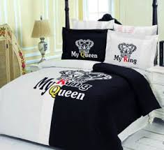 Black And White Queen Bed Set Best 25 Black Bedding Sets Ideas On Pinterest Black Bed Linen