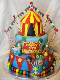 circus cake toppers circus birthday cake image inspiration of cake and birthday